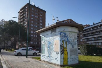 La contaminación da un respiro en Valladolid