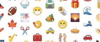 Google rediseña sus 'emojis'