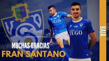 Fran Santano no seguirá en el Socuéllamos