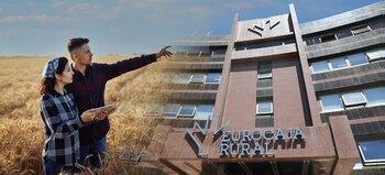 Eurocaja Rural mejora la eficiencia en tramitación de la PAC
