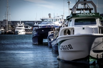 'Luz verde' al primer pacto post-Brexit pesquero con Londres