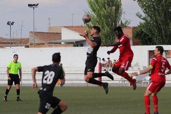 El Conquense firma su permanencia en Almagro