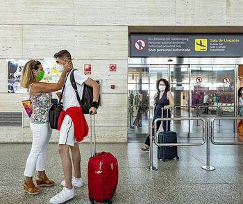Dos millones en subvenciones para las agencias de viajes