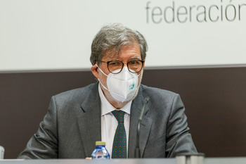 CEOE alerta que la EPA refleja un frenazo en la recuperación