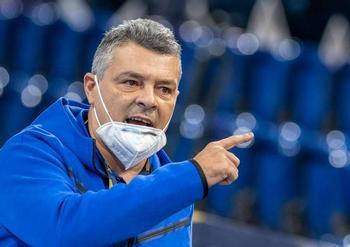 Xavi Pascual no seguirá como entrenador del Barça