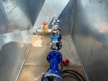 La Junta mejora con 2,7 millones el abastecimiento de agua