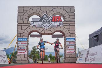 El turismo deportivo vuelve a Segovia pero despacio