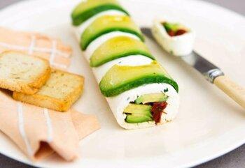 ¿Aguacate en sushi? Sí, es posible, te contamos la receta