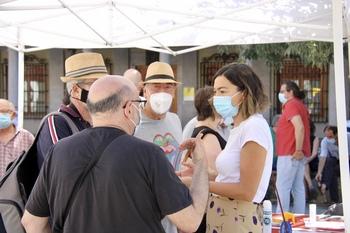 El PP censura «casi 20 años de promesas» con el Hospitalito