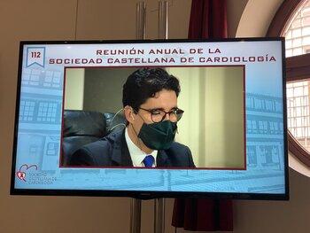 Almagro reúne a más de un centenar de cardiólogos