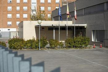 Educación pone en cuarentena tres nuevas aulas en Burgos