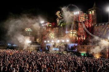 El Medusa Festival pospone su sexta edición a agosto de 2022