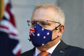 Australia confina su capital tras detectar un positivo