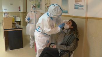 Sanidad anuncia un cribado masivo en Soria