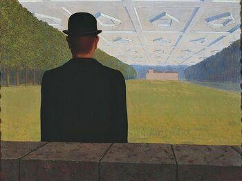 Magritte desembarca en el Thyssen