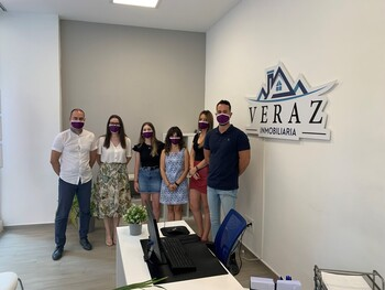 La primera empresa de Talavera contra la violencia machista