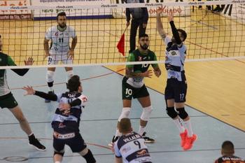La Superliga de voleibol regresa el 2 de octubre