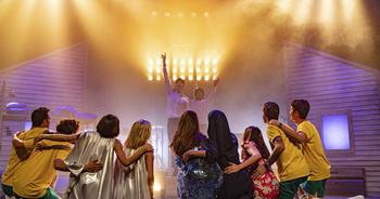 El musical 'La Llamada' abre el plazo para adquirir entradas