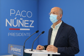 El PP pregunta a Rodríguez por los «privilegios» catalanes