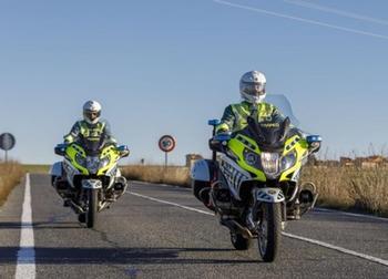 La tasa de criminalidad cae en Segovia un 4,3% en 2020
