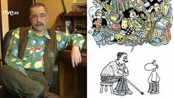 Muere Carlos Romeu, fundador de 'El Jueves'