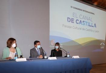 Un congreso tratará el valor histórico del Canal de Castilla