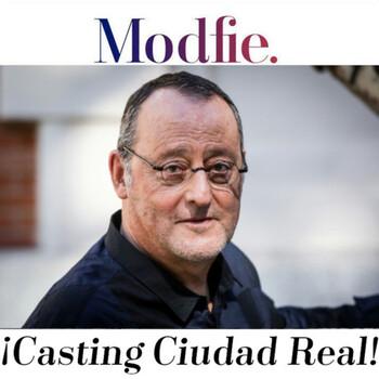 Se buscan figurantes para una serie de  Jean Reno