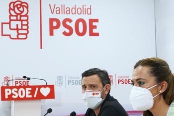 El PSOE duda sobre la gestión de la Diputación de Valladolid