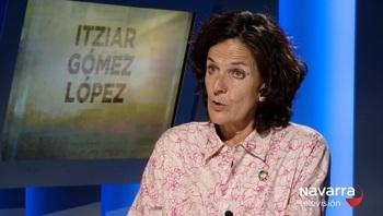 'Navarra siempre ha sido pionera en renovables'