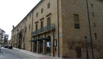 El Teatro Bretón de Haro recibe a Unamuno y Azaña