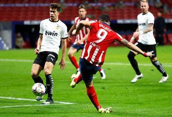 El 'efecto-Suárez', más allá del gol
