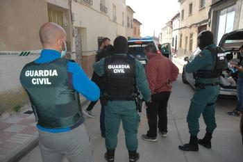 Prisión para los asaltantes del cuartel de Villafranca