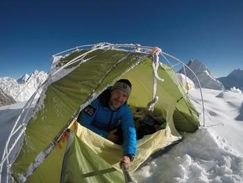 Muere el alpinista Sergi Mingote tras una caída en el K2