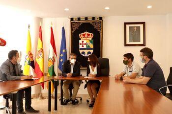 Villamediana acogerá un nuevo centro de Servicios Sociales