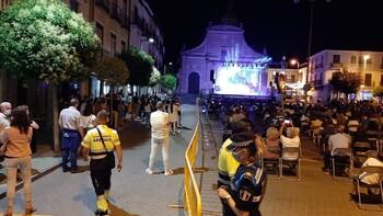 Concierto de Celtas Cortos este lunes en Arévalo