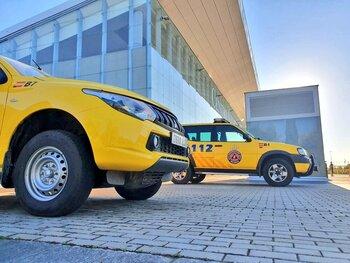 40 voluntarios de Protección Civil velarán por la seguridad