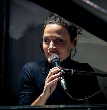 Tango y jazz con voz de Sheila Blanco