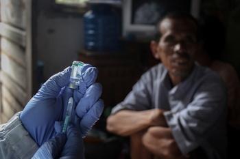 La OMS se opone a la vacunación obligatoria