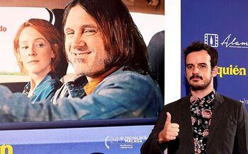 'La música de mi película tiene inspiración 'hitchconiana''