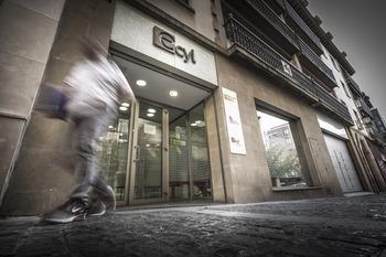 Septiembre deja una caída del 10,5% del paro en Soria