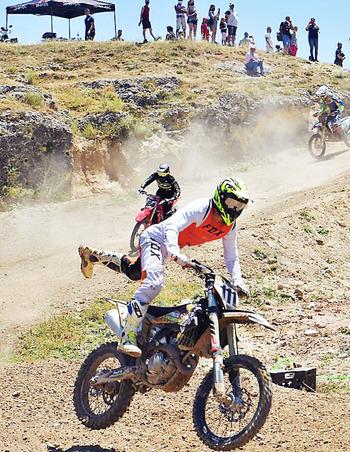 El Daniel Bartolomé ganó el VI Trofeo Ciudad de Segovia