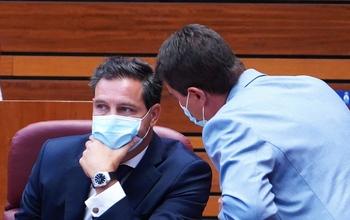 PP y Cs tumban una moción del PSOE para eliminar aforados