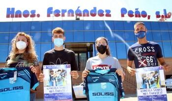 El Soliss Talavera lanza la campaña de abonos