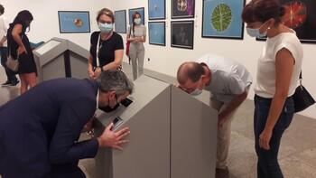Una exposición descubre la biodiversidad en las turberas
