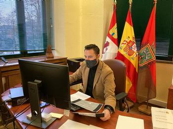 De la Rosa declina incluir a Burgos en la red Ramal Central