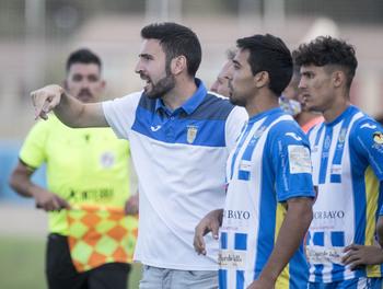 Arranca la Copa Federación para la Arandina