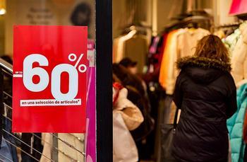Fedeto apunta pérdidas del 50% de los comercios en enero