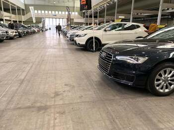 Feriauto vuelve con más de 200 vehículos de ocasión