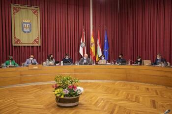 El Gobierno de Logroño reitera que actúa contra el botellón