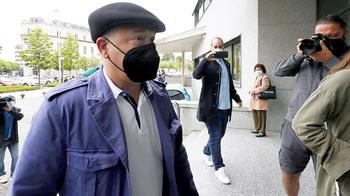 Procesarán al sospechoso burgalés del doble crimen de Lugo